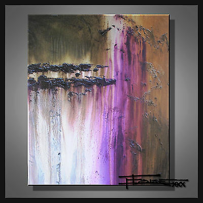 ABSTRACT CANVAS PAINTING LARGE WALL ART Direct from Artist  Large US  ELOISExxx
