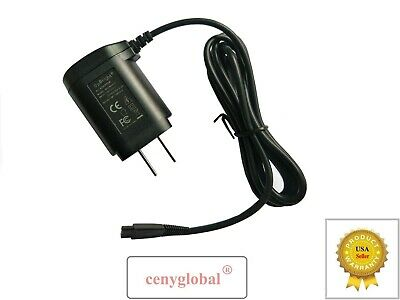 AC Adapter For Remington F4790 F5790 F5800 R5150 R6150 R4-5150 Shaver Charger