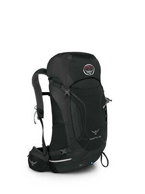 Osprey Kestrel 28L  Hiking Rucksack - Ash Grey