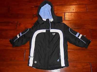 Girls Outbrook Jacket / Coat Size 4T / 5T Fall / Winter