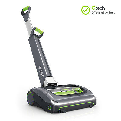 Gtech AirRam MK2 Cordless Vacuum Cleaner, with 2 yr warranty, direct from Gtech