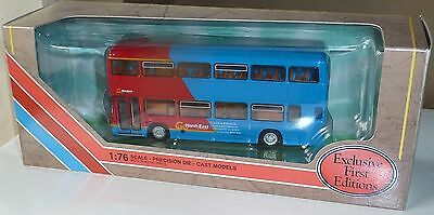 E.f.e Leyland Olympian - Go North East - Northern (Reference 29605) Mint & Boxed