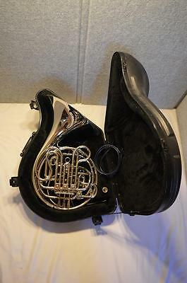 Holton H177 Professional Farkas French Horn - Excellent Player - Free Ship - Usa