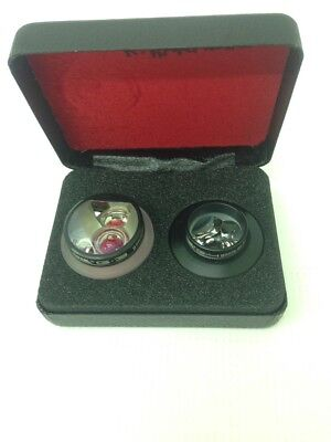 Volk Diagnostic and Therapeutic Ophthalmoscopic Lens Set G-3 and G-4 Lens