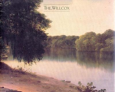 The Willcox Resort Hotel, Aiken, South Carolina Promotional Book