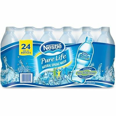 Nestle Pure Life Natural Spring Water 226223