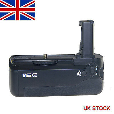 Meike MK-A7 Vertical Battery Grip Hand Holder for Sony A7 A7r A7s Camera