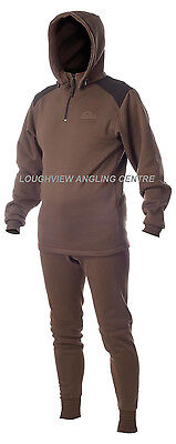 Sundridge Sleep Skin Two Piece Thermal Suit Including Free Balaclava All Sizes