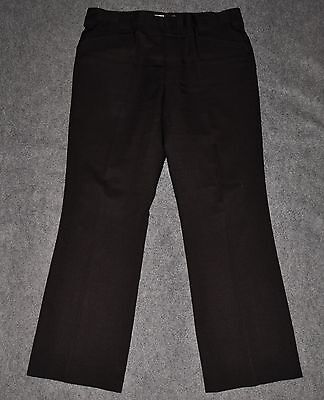 vintage KENNY ROGERS by CIRCLE S WESTERN PANT 70s Polyester Brown 36 x 32 pants