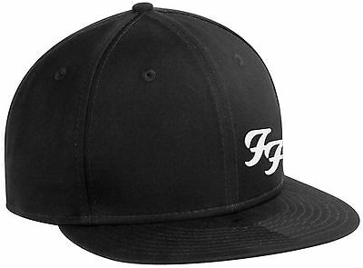 FOO FIGHTERS DAVE GROHL Classic Band Logo 2015 BASEBALL HAT CAP MÜTZE