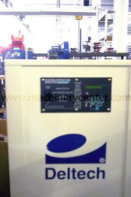 SPX Deltech Refrigerated Air Dryer '04