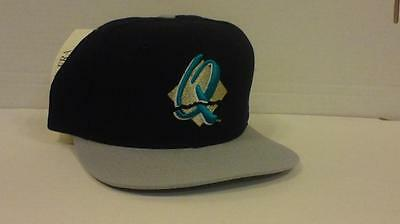 RANCHO CUCAMONGA QUAKES Minor League rare snapback New Era hat