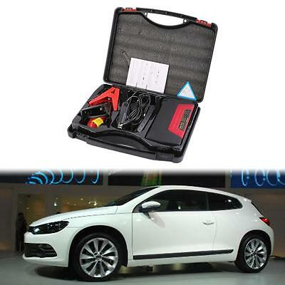 50800mAh Cars Jump Starter Engine Emergency Start Battery Auto Power US Plug TL