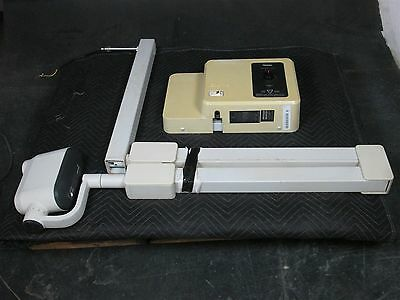 Gendex GX-770 Intraoral Dental X-Ray for Bitewing Periapical Radiography