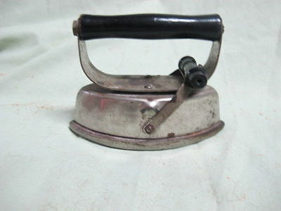Antique Child's Clothing Iron