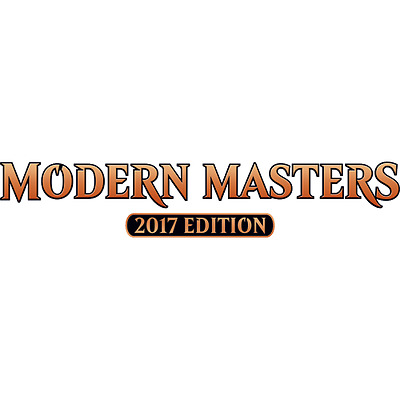 MTG MODERN MASTERS 2017 EDITION * Booster Box