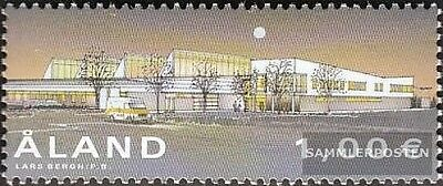 Finland-Aland 202 (complete issue) unmounted mint / never hinged 2002 terminal p