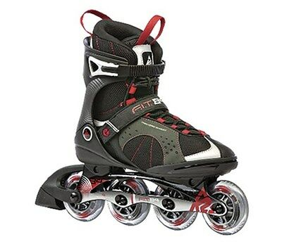 NEW K2 F.I.T 84 men's Inline skates - 9US