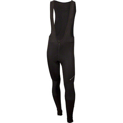Bellwether Coldfront Cycling Bib Tight Black Small
