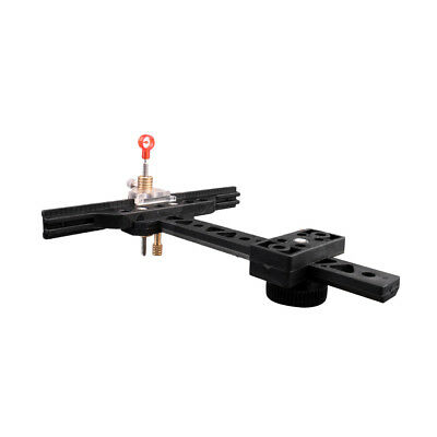 Hunting Bow Sight Bow Sights Recurve Bow Archery Target Beginner Aid Black