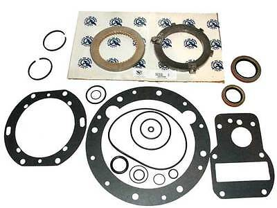 Overhaul Rebiuld Kit for Paragon Marine Transmission P21-31 with Clutch Plates