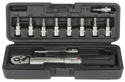 Mighty Torque Wrench - Black