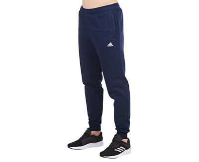 Adidas Men's Essential Trackpant - College Navy/White