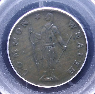 1788 Massachusetts Period Colonial Cent PCGS XF45 Choice Extra Fine