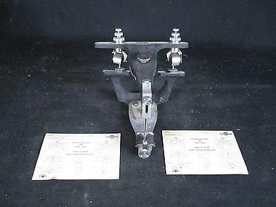 JM NEY Gold Series Dental Laboratory Articulator for Occlusal Analysis