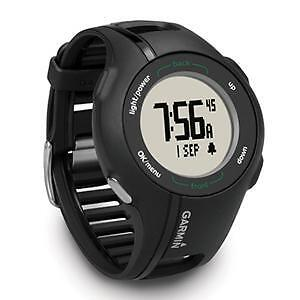 Garmin Approach S1 Europe Courses Black Cardio - gps