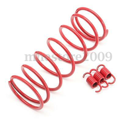 Chinese Scooter 2k RPM Performance Tourque Clutch Springs For GY6 150cc 125cc