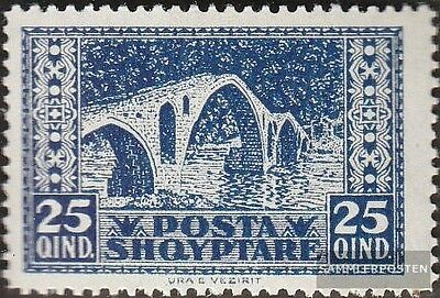 Albania 86 mint never hinged mnh 1922 Cities and Structures