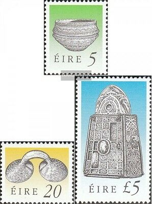 Ireland 741-743 (complete issue) unmounted mint / never hinged 1991 Art