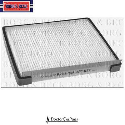 Pollen Cabin Filter fits KIA CEED JD 1.6 1.6D 2012 on D4FB Bosch 971332H001