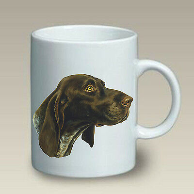 11 oz. Ceramic Mug (LP) - German Shorthaired Pointer 46049
