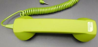 Echo Logico Green Phone Extension Handset for Iphone Android Cell Phone
