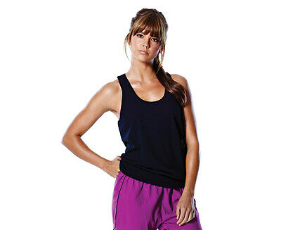 Russell Athletic Women's Platinum Basic Tank - Scoria