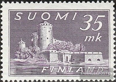 Finland 360 mint never hinged mnh 1949 Postage stamp