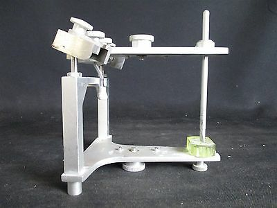 Lot of 2 Dental Lab Articulators (Whip Mix 8500 & Hanau H2) w/ Facebow