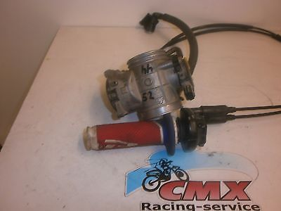throttlebody Honda CRF450 (10 ) CRF 450 crf450 body throttle crf 450 throttle