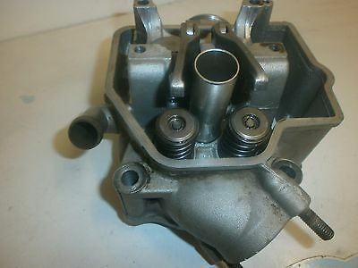cylinderhead Honda CRF450 (10 ) CRF 450 crf450 head crf 450  valves