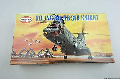 Airfix 1:72 Boeing UH-46 Sea Knight Helicopter 02065-3 100789