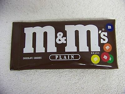 M&M's Chocolate Candies Sunglasses Case