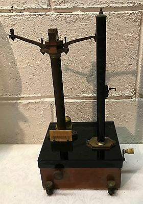 Vintage Chainomatic Christian Becker New York Analytical Scale Parts or Repair