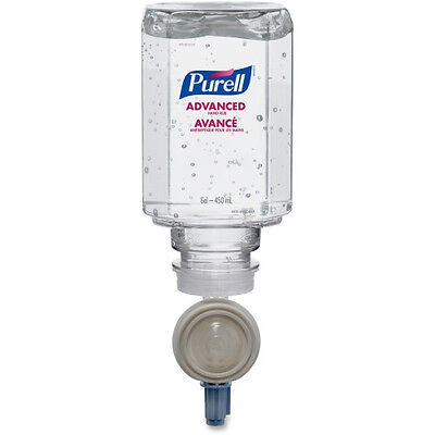 Purell ES Dispenser Refill Advance Hand Sanitizer 687006CAN
