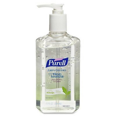 Purell Advanced Hand Rub 377012CAN