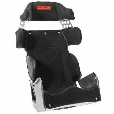 Kirkey 71 Series Race / Rally Economy Containment 17 Inch Wide Seat Cover