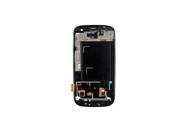 Full LCD Display+Touch Screen with Frame Pour Samsung Galaxy S3