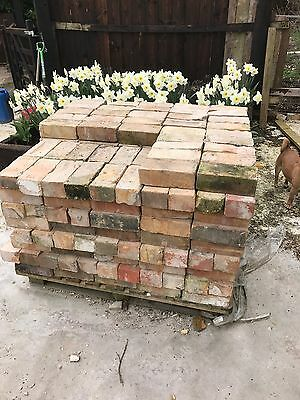 Bricks Pocklington Yellows nice Mix