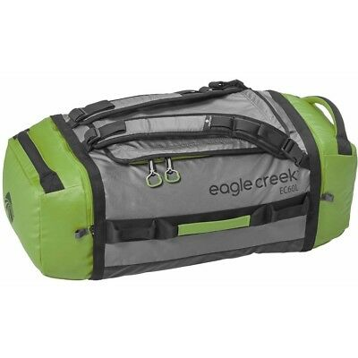 Eagle Creek Cargo Hauler Duffel Bag 60L Medium (Fern/grey)